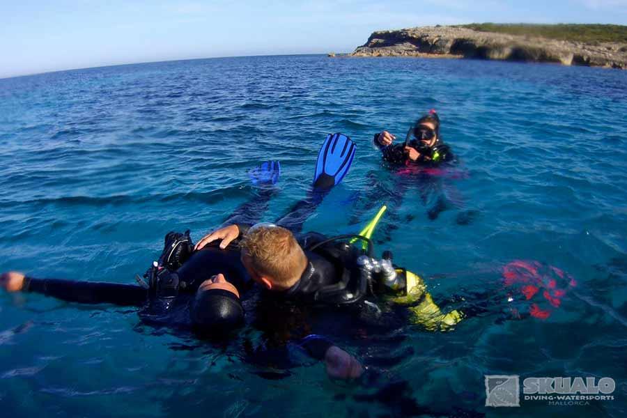 padi-rescue-diver-course-mallorca-2