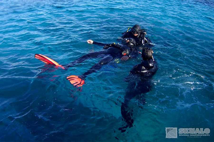 padi-rescue-diver-course-mallorca-4