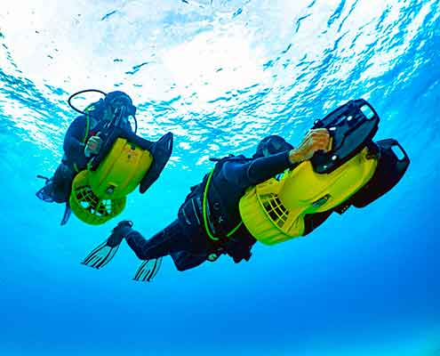 padi-propulsion-vehicle-diver-specialty-mallorca