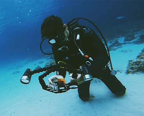 padi-video-diver-specialty-mallorca