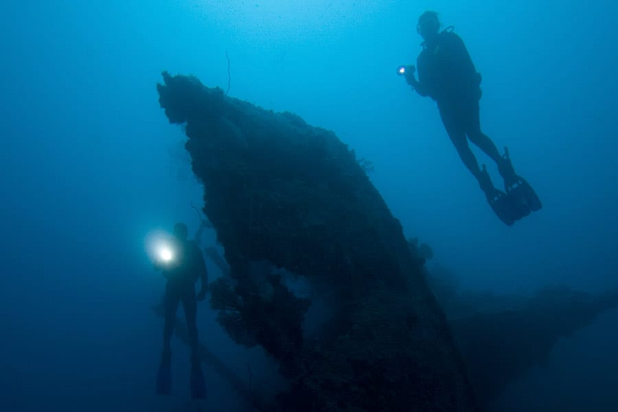 padi-deep-diver-specialty-mallorca