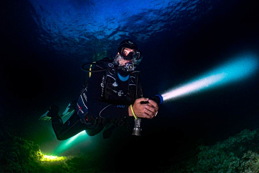padi-night-diver-specialty-mallorca