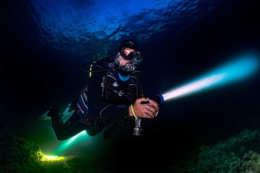 padi-night-diver-specialty-mallorca