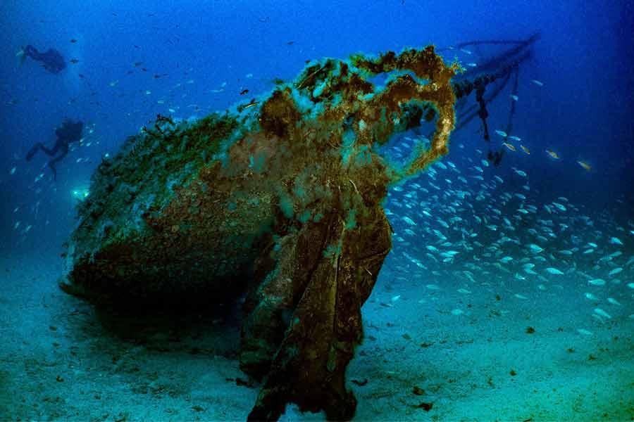 padi-wreck-diver-specialty-mallorca